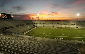 UCF's Bright House Networks Stadium