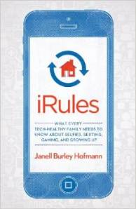 iRules book cover
