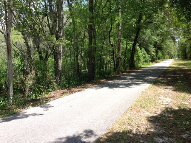 Hawthorne Trail