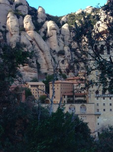 Montserrat - photo by Julie Dodd