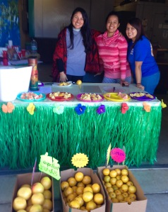 Gator Citrus Club fruit sale 2018