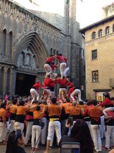 Barcelona Castell Team