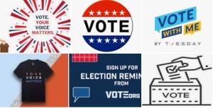 vote images